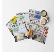 Recarga Aromaterapia